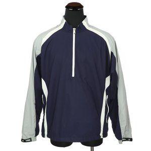 FootJoy 1/4 Zip Pullover Golf Shirt Jacket XL